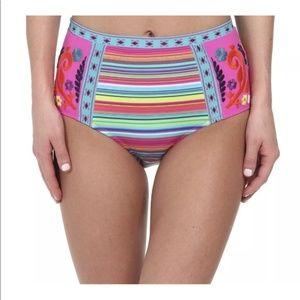 Nanette Lepore Bikini Bottoms New